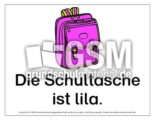 Schön Zurück Zur Schule Farbseite Zeitgenössisch - Framing ...