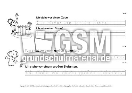 daz deutsch lernen mit tom nachspuren arbeitsbl tter tom hefte daz mit tom deutsch daz. Black Bedroom Furniture Sets. Home Design Ideas