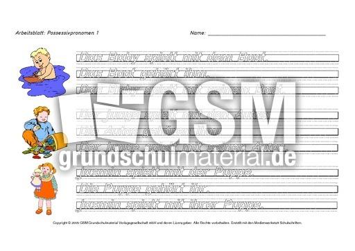 DaZ-Verben-konjugieren-1-13 - DaZ-Verben - DaZ-nach Themen - Deutsch ...