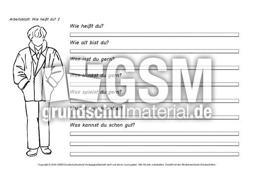 ... Themen - Deutsch DaZ-Deutsch als Zweitsprache - Grundschulmaterial.de