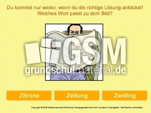 Computer Deutsches Wort