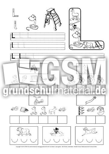 bungsbl tter zu den buchstaben s ddruck 1 37 bungsbl tter zu buchstaben grundschulmaterial. Black Bedroom Furniture Sets. Home Design Ideas