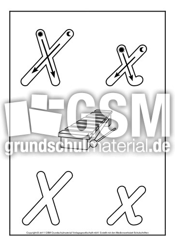 buchstabenbilder grundschrift b 1 38 buchstabenbilder grundschulmaterial fibel deutsch. Black Bedroom Furniture Sets. Home Design Ideas