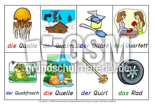 wortbildkartennomenqutgs119 nomen wortbild