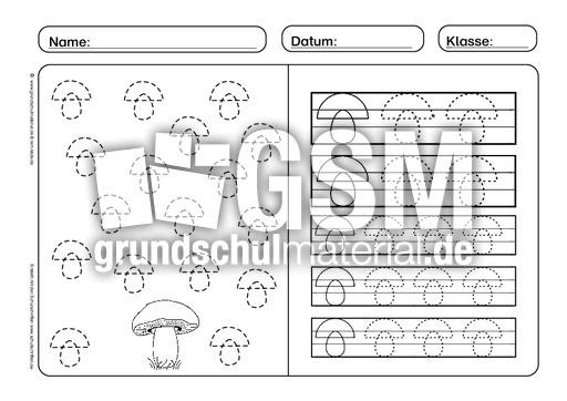 schwung bungen schwung bungen schreiben lernen schreiben deutsch klasse 1. Black Bedroom Furniture Sets. Home Design Ideas