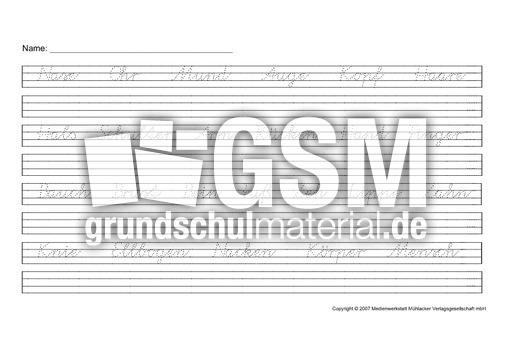 k rperteile va grundwortschatz nachspuren schreiblehrg nge deutsch klasse 1. Black Bedroom Furniture Sets. Home Design Ideas