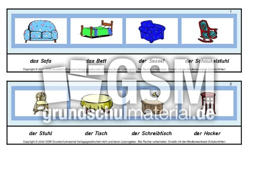 setzleiste m bel 1 6 m belst cke setzleiste deutsch klasse 1. Black Bedroom Furniture Sets. Home Design Ideas
