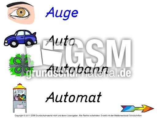 u00dcbung-zum-ABC-interaktiv-3 - interaktive u00dcbungen zum ABC - ABC - u00dcbungen - Deutsch Klasse 2 ...