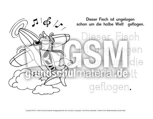 ausmalbildertierreimebayerndruck 3  tierreime