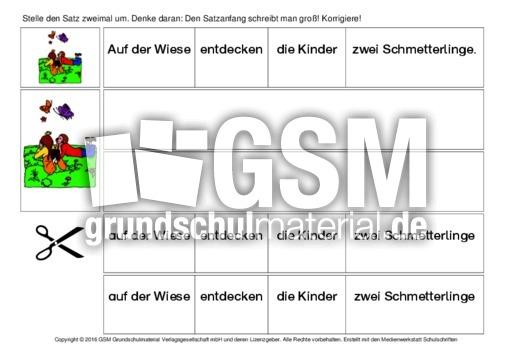 Exelent Satz Diagramming Arbeitsblatt Pdf Inspiration - Kindergarten ...