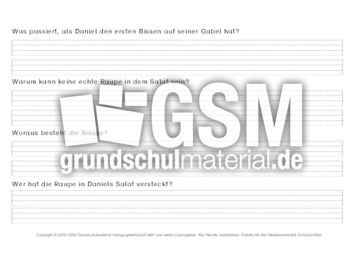 fragen zum text beantworten 3 arbeitsbl tter arbeitsbl tter lesetraining lesen deutsch. Black Bedroom Furniture Sets. Home Design Ideas