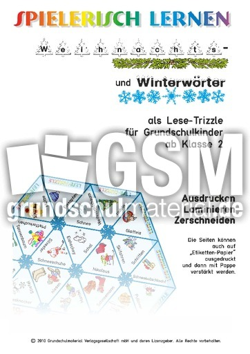 Lese-Trizzle Winter- Weihnachtswoerter.pdf