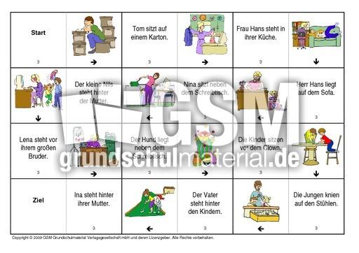 arbeitsblatt vorschule 187 lese252bungen 2 klasse vorstellung