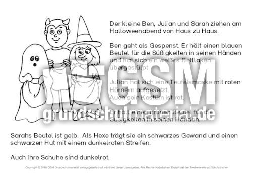 Großzügig Halloween Malblatt Bilder - Ideen färben - blsbooks.com