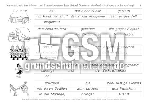 Charmant Satz Diagramming Arbeitsblatt Zeitgenössisch - Mathe ...
