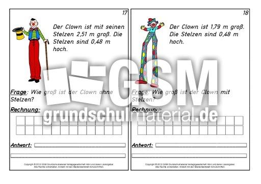 arbeitsblatt vorschule 187 rechen252bungen 3 klasse