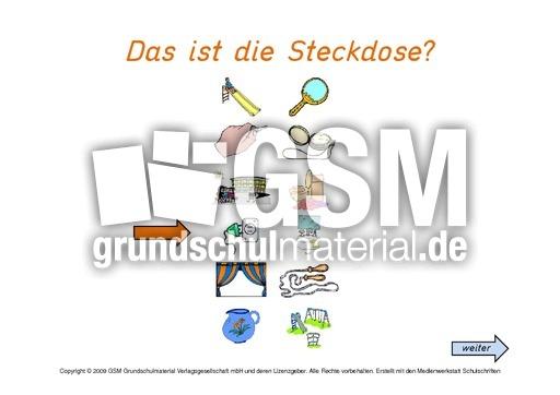 daz schulsachen interaktiv 8 deutsch als zweitsprache computer bungen deutsch klasse 3. Black Bedroom Furniture Sets. Home Design Ideas
