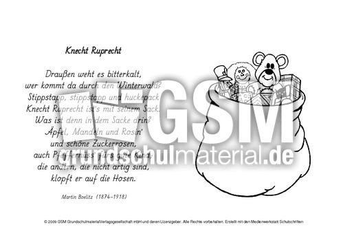 A-Knecht-Ruprecht-Boelitz - Ausmalbilder ...