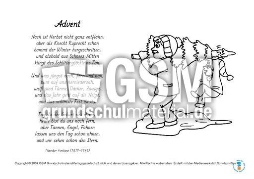 ausmalbilderbuch weihnachtsgedichte 1  ausmalbilder