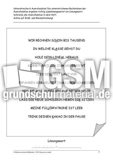 Deutsch Arbeitsblätter  onlinelernenlevraide