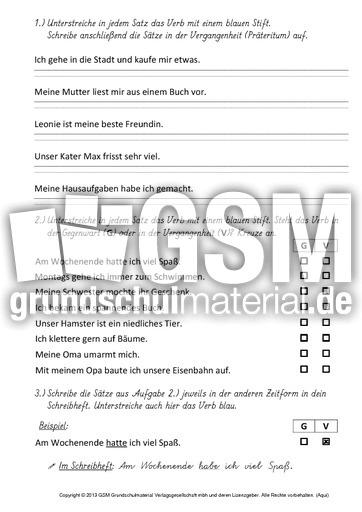 arbeitsblatt vorschule 187 deutsch 252bungen 3 klasse pr228sens