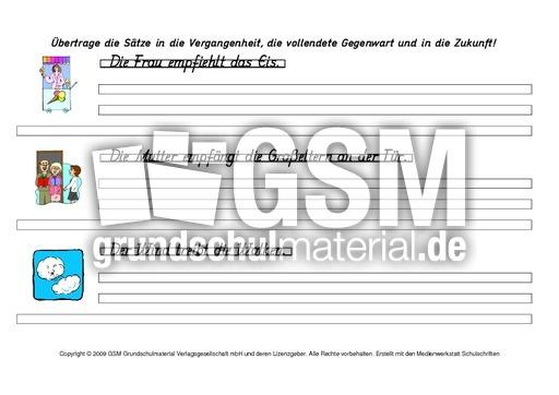 Arbeitsblatt Deutsch Unregelmäßige Verben : Arbeitsblatt vorschule unregelmäßige verben deutsch pdf