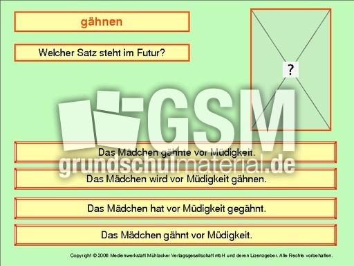 arbeitsblatt vorschule 187 deutsch zeitformen 252bungen online