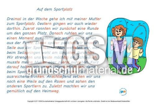endur 187 dritte klasse deutsch foto schulausgangsschrift