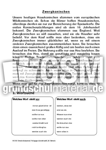 Niedlich Kindergarten Gereimten Arbeitsblatt Bilder - Mathe ...