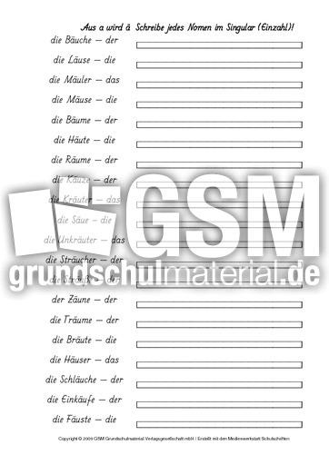 Grundschule Übungen und Proben für, deutsch, Mathe HSU