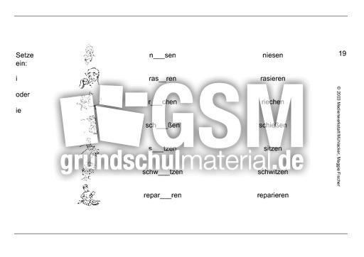 arbeitsblatt vorschule 187 pronomen deutsch 252bungen 6 klasse