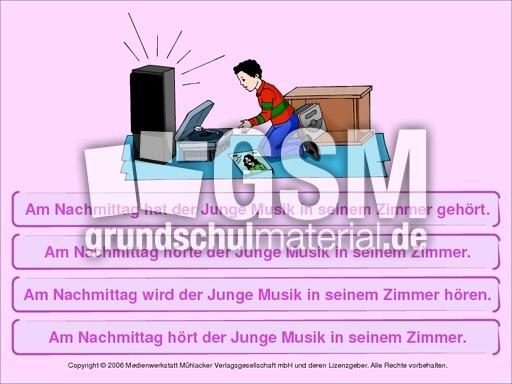 verben praeteritum interaktive bungen verben deutsch klasse 3. Black Bedroom Furniture Sets. Home Design Ideas