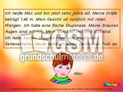 arbeitsblatt vorschule 187 deutsch 4 klasse