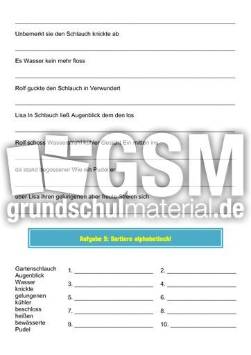 pdf mappe unverhoffte abk hlung diktatmappen mit bungen rechtschreibung deutsch klasse 4. Black Bedroom Furniture Sets. Home Design Ideas