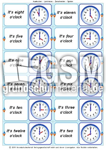 Domino 12 - what's the time 1.pdf