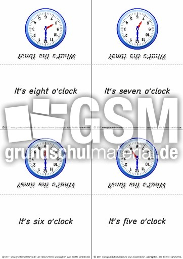 flashcards what's the time 02.pdf