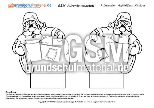Adventswerkstatt-Klasse-1-1-24-Dezember - Adventswerkstatt ...