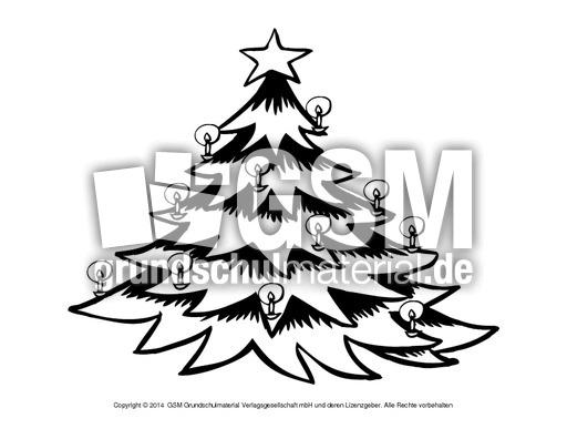 ausmalbildweihnachtsbaum3  weihnachten  ausmalbilder