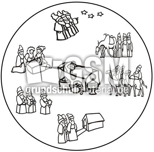 weihnachts mandala 17 mandalas als jpg weihnachten. Black Bedroom Furniture Sets. Home Design Ideas