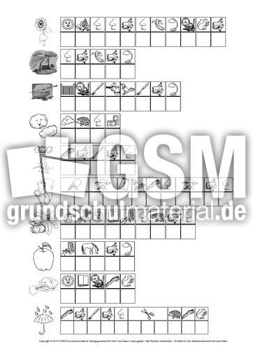 arbeitsblatt vorschule 187 zusammengesetzte k246rper
