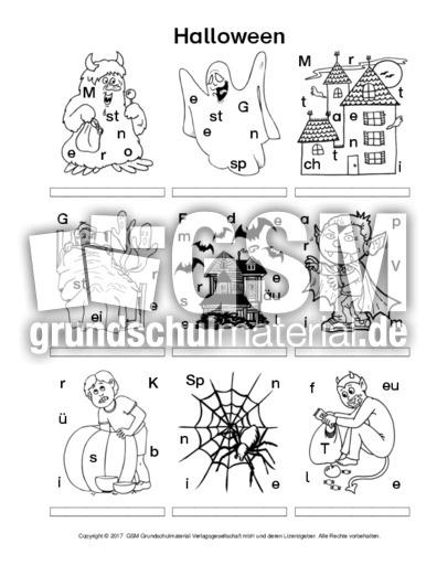 Beste Halloween Nummer Arbeitsblätter Ideen - Ideen färben ...