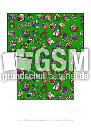 Umschlag-Lapbook-Weihnachten-D-1-5 - Formen-Advent ...