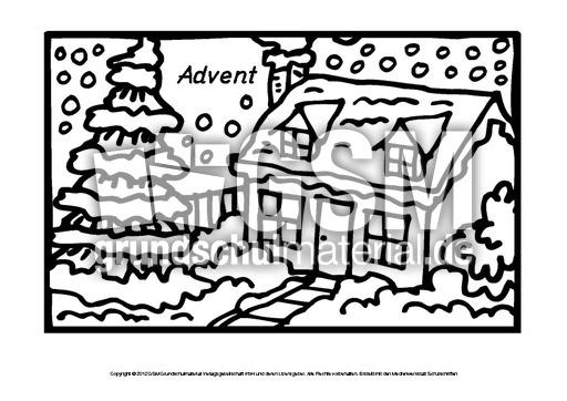 mini buch advent rilke 1 4 mini b cher klassische. Black Bedroom Furniture Sets. Home Design Ideas