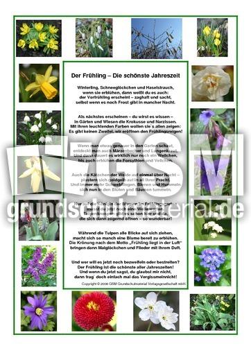 Frühling-die-schönste-Jahreszeit-Gedicht-Schmuckrahmen ...