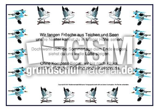 arbeitsblatt vorschule 187 herbstgedicht grundschule 3