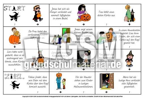 arbeitsblatt vorschule 187 sinnerfassendes lesen klasse 3