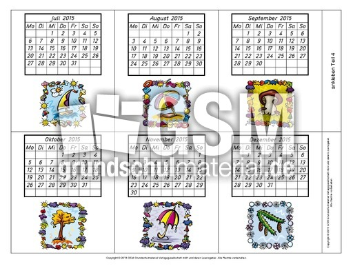 leporellokalender2015212 kalendermaterial2015