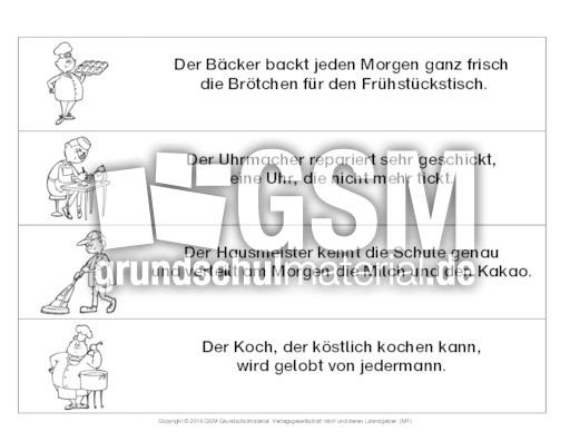 Großartig Reimen Arbeitsblatt Ks1 Bilder - Arbeitsblätter für ...
