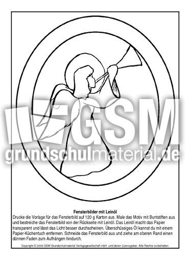 fensterbildengel5  fensterbilder  basteleien