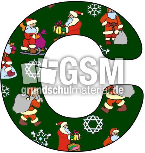 nikolaus deko buchstabe c nikolaus buchstaben jpg dekobuchstaben weihnachten feste. Black Bedroom Furniture Sets. Home Design Ideas